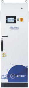 Aquarius Deionized (DI) Water Heater System